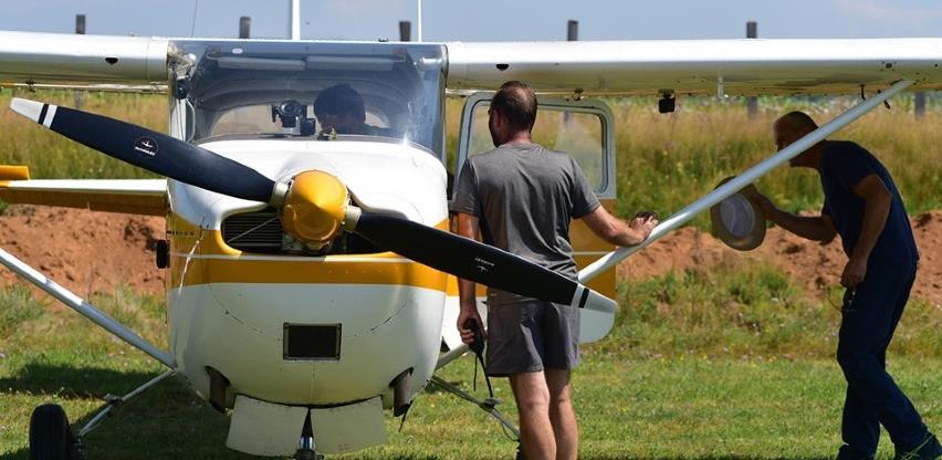 U turističkoj ponudi Sokoca avio let, u planu izgradnja aerodroma na Glasinačkom polju