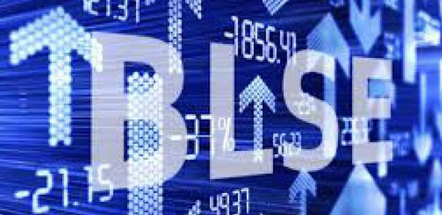 Na BLSE 20.09.2019. realizovano 78 transakcija