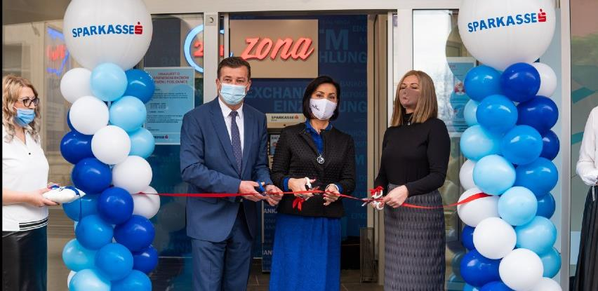 Sparkasse Bank otvorila novi prostor filijale u Bihaću