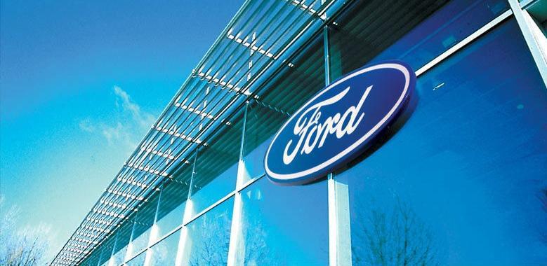 Postanite Fordov prodajni i servisni partner