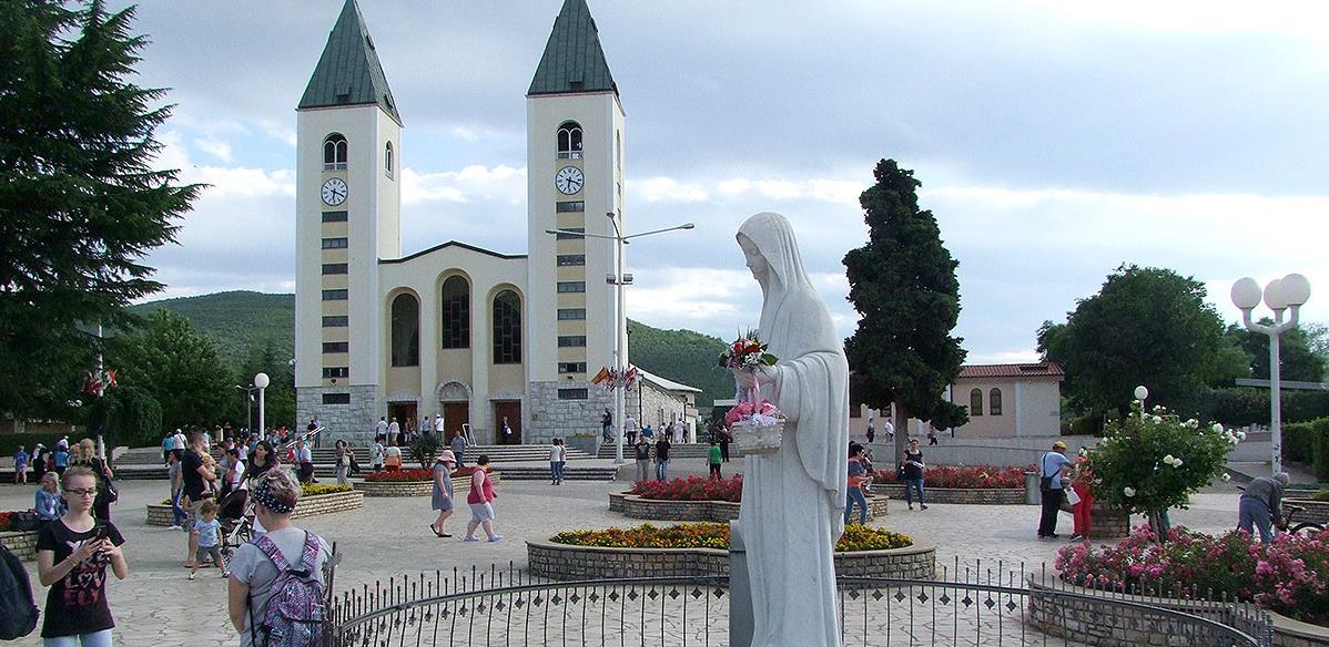 Kolumbija zainteresovana za razvoj religijskog turizma u BiH