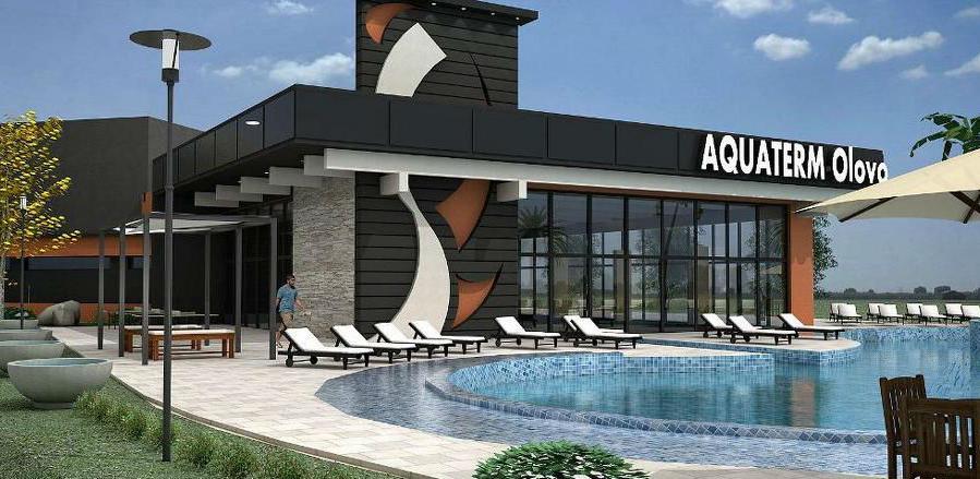 Počinje izgradnja bazena u Banjsko-rekreativnom centru Aquaterm u Olovu