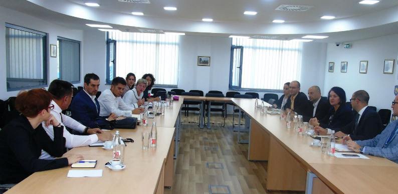 Zajedničke aktivnosti institucija u borbi protivkaznenih djela javnih nabavki