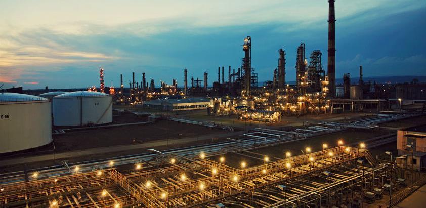 Optima grupa: Nisu planirana nova otpuštanja u brodskoj Rafineriji