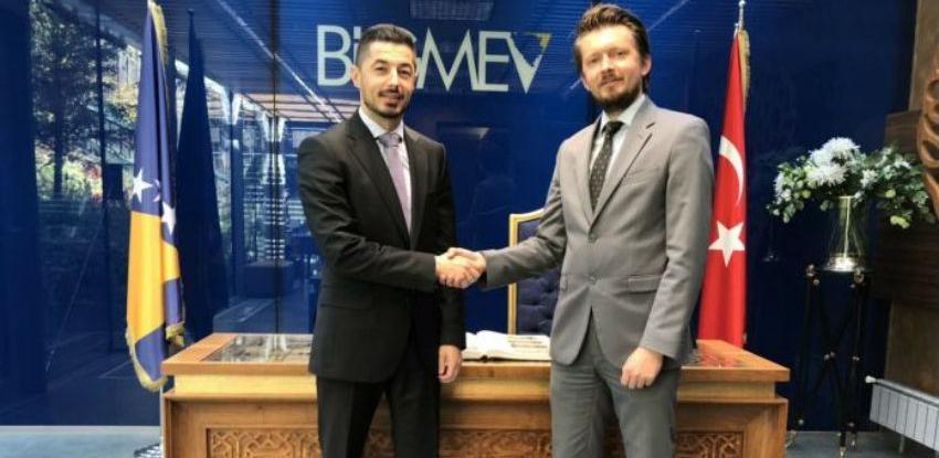 Turski privrednici i investitori učesnici 2. Brčko Business Foruma