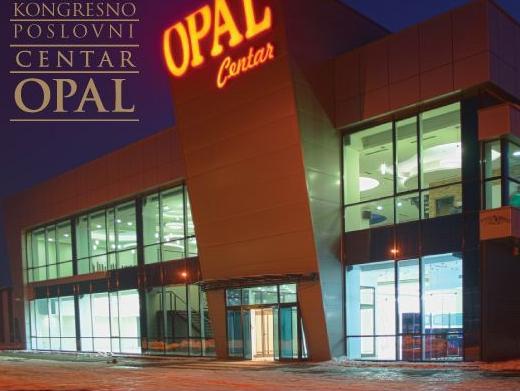 Opal Grupa otvara najveći kongresni centar u regiji