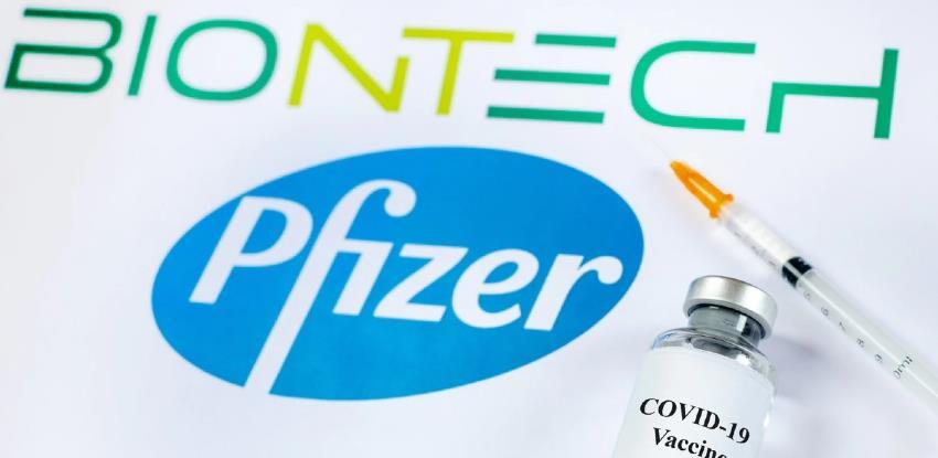 Evropska agencija za lijekova razmatra zahtjev za treću dozu Pfizer vakcine