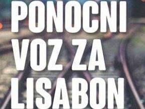 Novo iz BTC Šahinpašić: Ponoćni voz za Lisabon