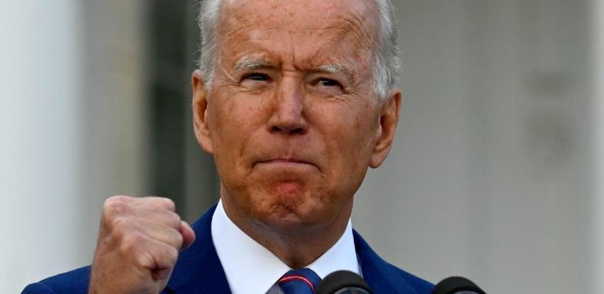 Biden povećava porez za kompanije i bogate