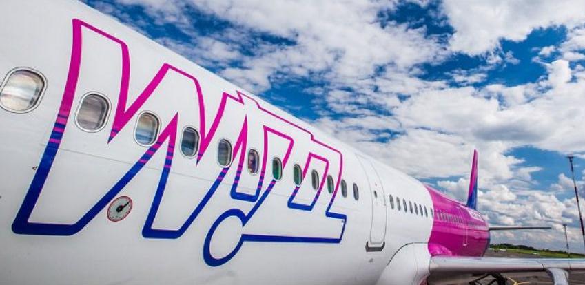 Tuzlanski aerodrom u pregovorima sa WizzAir-om za novi ugovor i destinacije