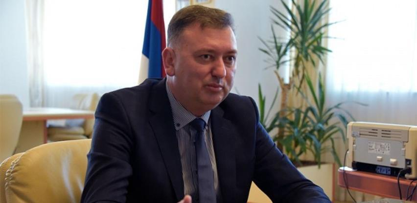 Popović: Izgradnja auto-puta prema Srbiji prioritet svih prioriteta