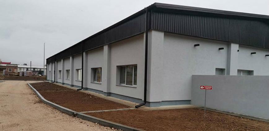 U Bratuncu otvoren novi pogon za proizvodnju i smještaj eksplozivnih materijala