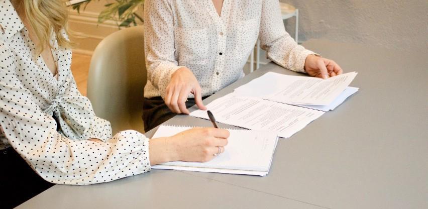 Od kraja prošle godine u evidenciji nezaposlenih ZDK manje oko 1.100 osoba