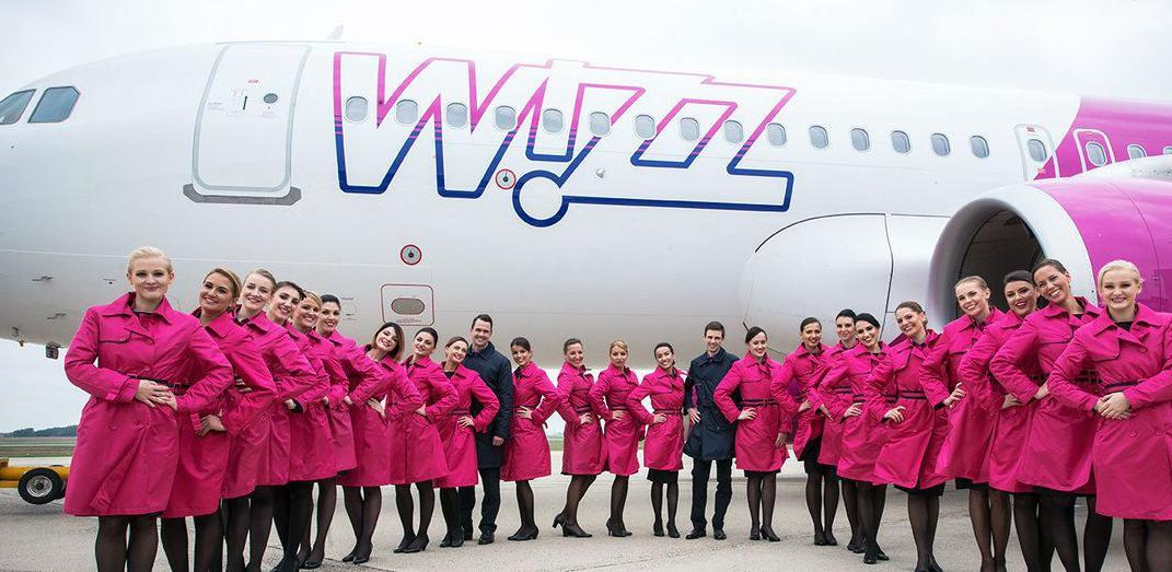 Wizz Air objavljuje najveći konkurs za zapošljavanje u historiji kompanije