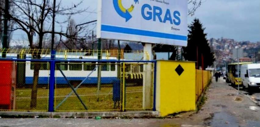 Sarajevska vlada smjenjuje cijelu upravu GRAS-a, novi direktor Ismet Kapo