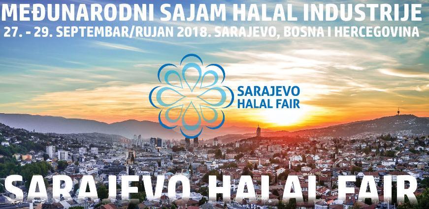 Bukvić: Sarajevo Halal Fair otvara nova tržišta za halal certificirane kompanije