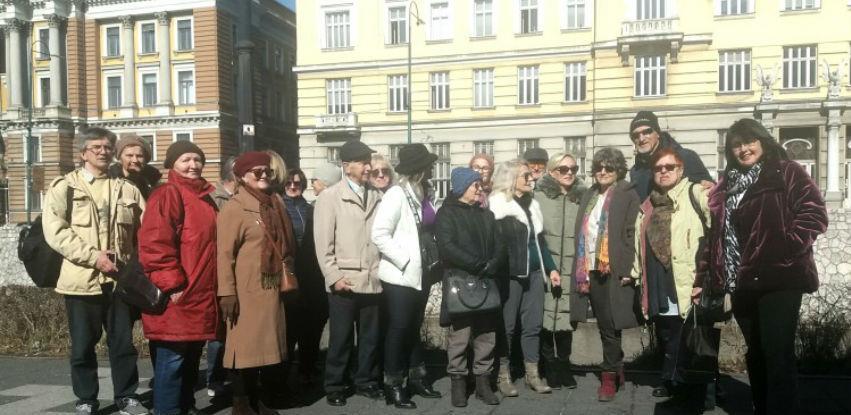 Sarajevski vodiči još čekaju da dobiju zakon o svojoj djelatnosti