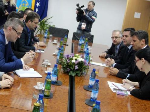 Novalić: TTU Energetik formiran iz poslovnih razloga, ne iz socijalnih