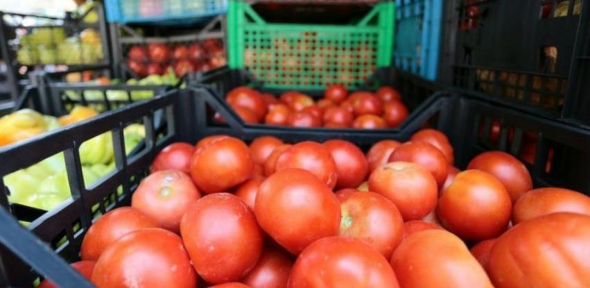 Uprkos deficitu agroindustrijski sektor ima velike šanse na međunarodnom tržištu