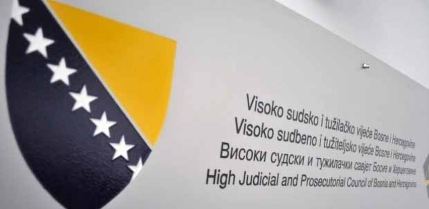 VSTV BiH: Usvojen Vodič za međunarodnu pravnu pomoć u krivičnim stvarima i ekstradiciji