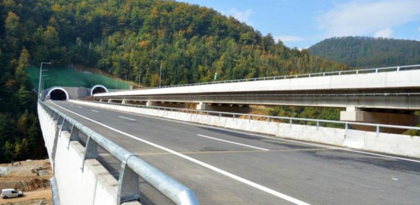 Odobreno 680 miliona KM za gradnju Koridora Vc