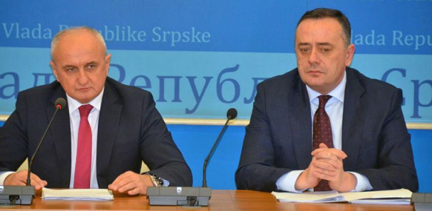 """Đokić: Srbija i RS iskazale spremnost za izgradnju HE """"Foča"""" i """"Paunci"""""""