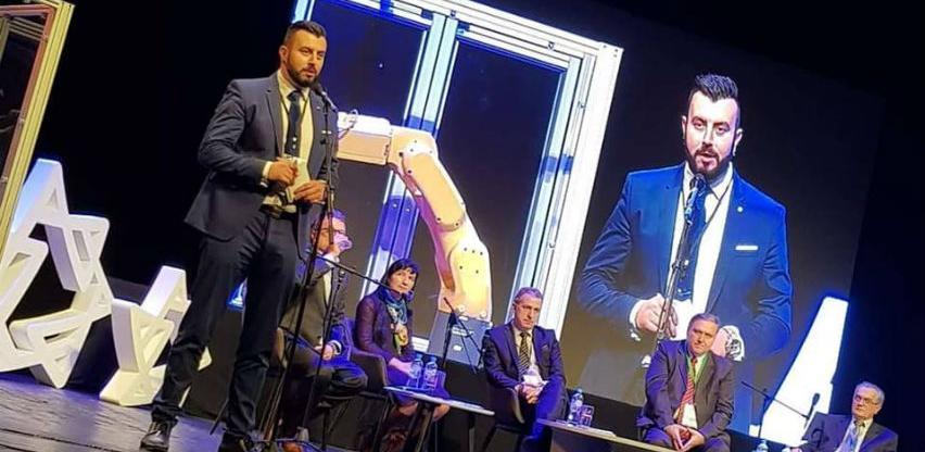 Edhem(Eddie)Čustović: Pripremamo strategiju za razvoj pametnog grada u Tuzli
