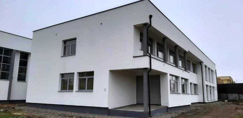 Odgojno popravni dom u Orašju dobio sportsku dvoranu i edukacijski objekat