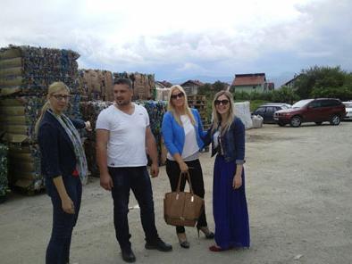 Eko život iz Tuzle gradi 'zeleni otok' u Bugojnu