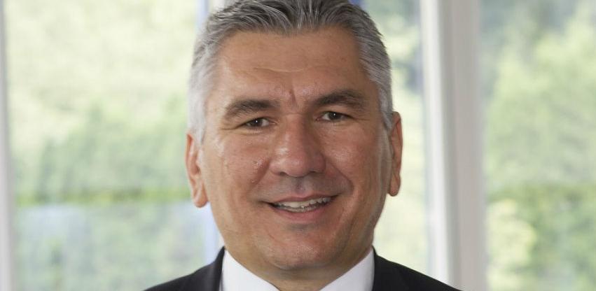 Menadžeri pečalbari: Ivica Maurović na čelnoj poziciji njemačke kompanije Gealan