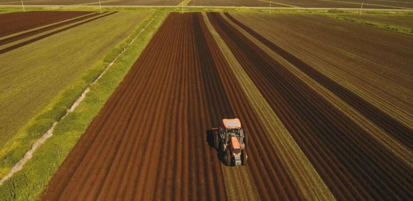 Poljoprivredno zemljište u BiH primarni prirodni resurs