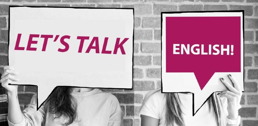 Konverzacijski kurs engleskog jezika - srednji nivo u Nahli