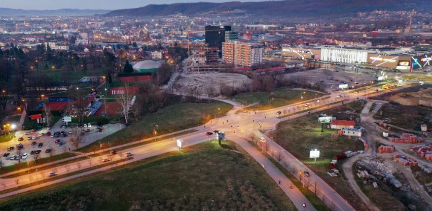 110 arhitekata iz cijelog svijeta u trci za novu kongresnu dvoranu