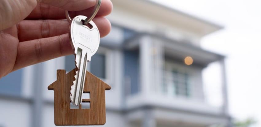 Firma u stečaju prodaje dva stana za 48.000 maraka