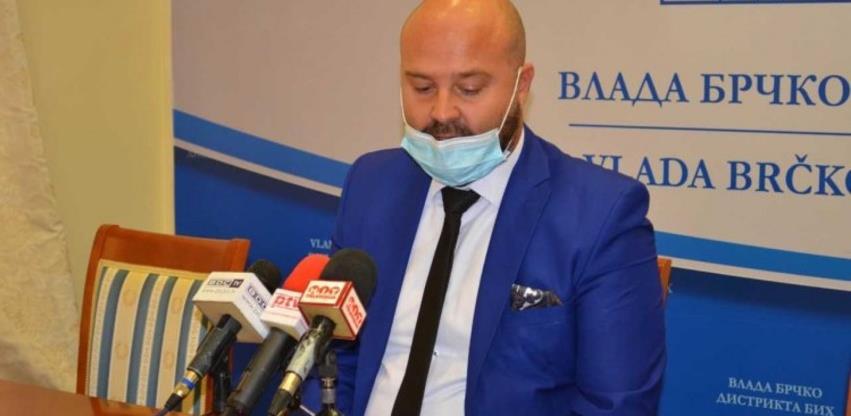 Vlada Distrikta izdvojila 35.000 maraka za sufinanciranje projekata EU-a