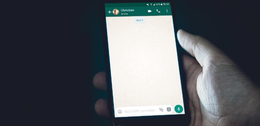 WhatsApp bi mogao dobiti opciju korištenja jednog profila na više uređaja