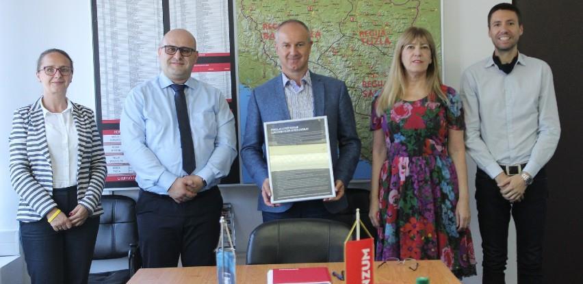 KONZUM BiH usvojio Povelju o poštivanju ljudskih prava u poslovanju