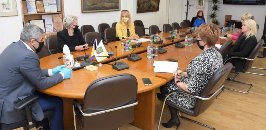 """Općina Centar planira realizaciju projekta """"Fitness ljeto 2020"""""""