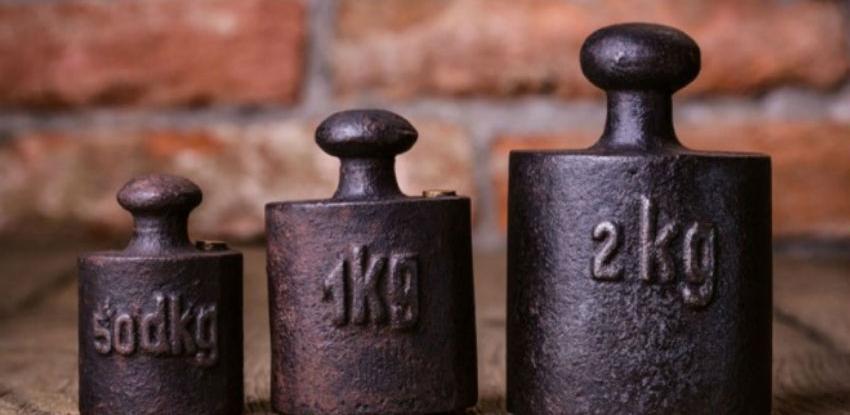 Veliko K odlazi u istoriju: Kilogram više nikad neće biti isti