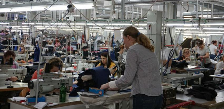 Made in Bosnia: Armani odijela iz Doboj Istoka na evropskom tržištu