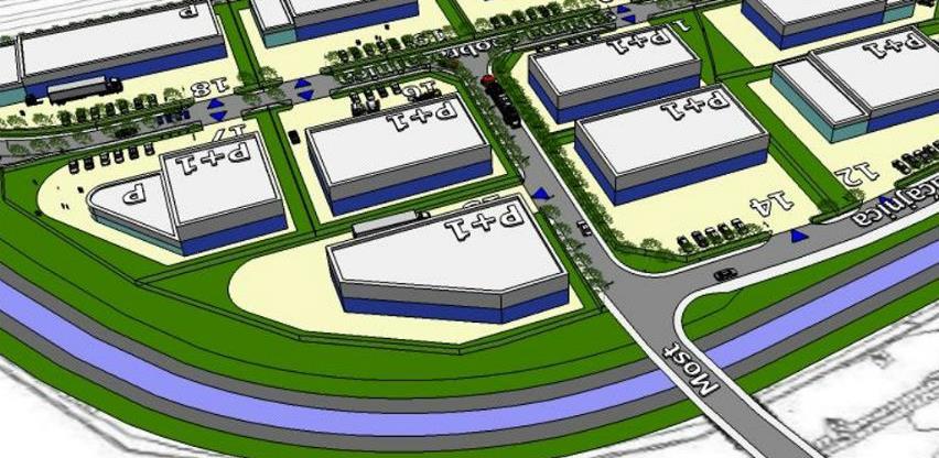 Tuzla očekuje velike investicije: Imamović najavio gradnju 10 do 12 fabrika
