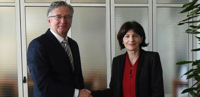 Novi ugovor Ericssona Nikole Tesle i HT-a Mostar