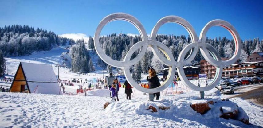 Sarajevo i olimpijske planine spremno dočekuju turiste tokom Nove godine