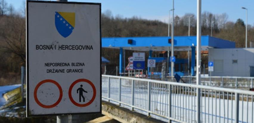 Bh. dijaspora mora predočiti pasoš prilikom ulaska u BiH, kako bi izbjegli kaznu od 200 KM
