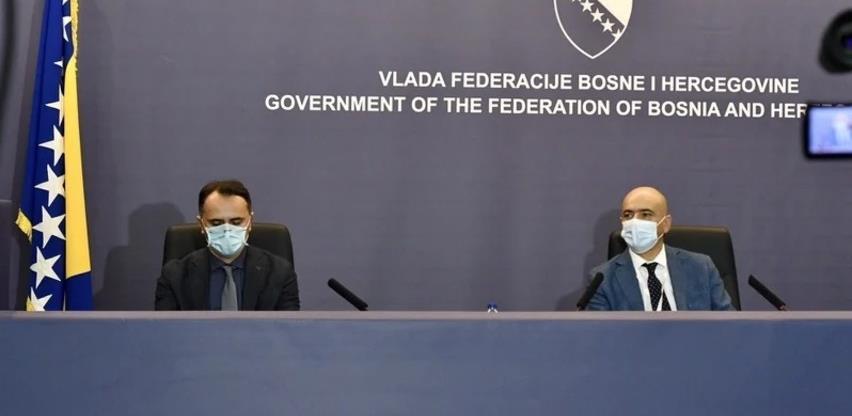 Nova mjera: U Federaciji BiH samoizolacija skraćena na 10 dana