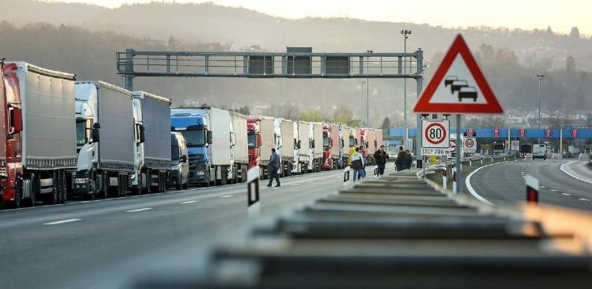 Mitrović: Omogućiti nesmetan protok robe u tranzitu preko Hrvatske