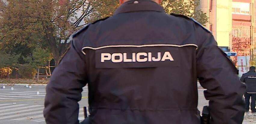 Zakon o izmjenama i dopunama Zakona o policijskim službenicima KS