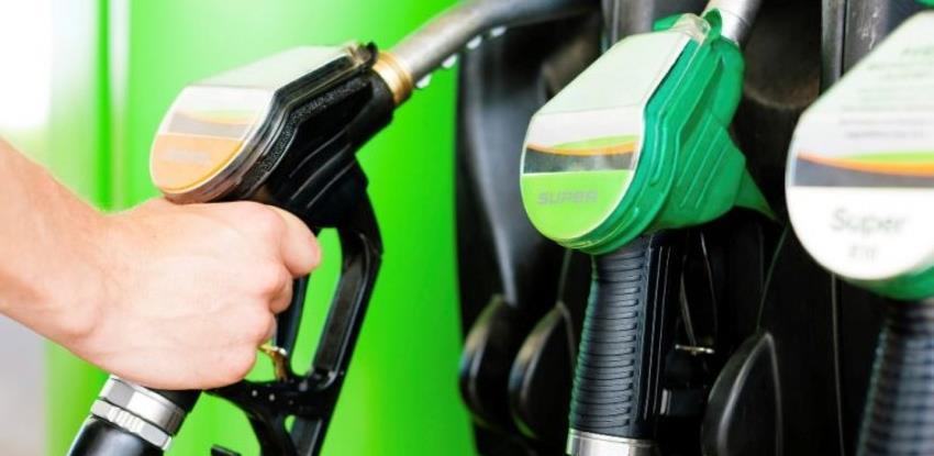 Poskupjelo gorivo, benzin i dizel više od 2 KM po litru