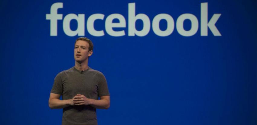 Facebook prošle godine potrošio čak 22 miliona dolara za zaštitu Zuckerberga
