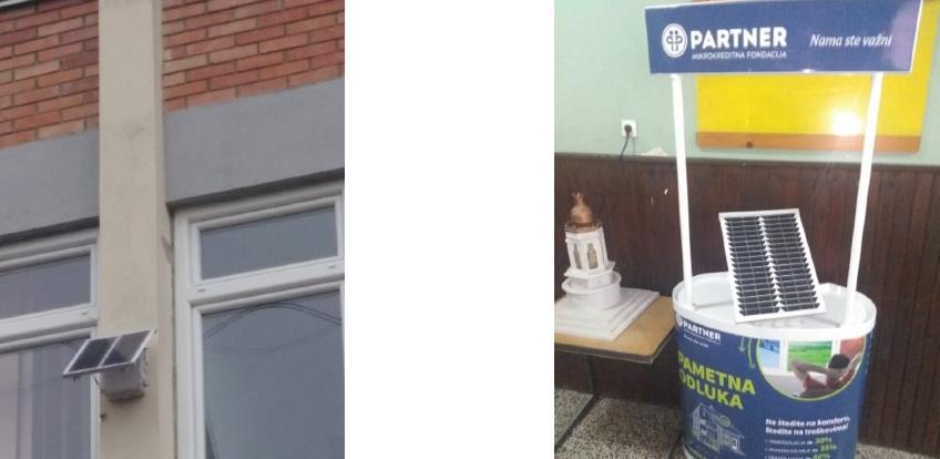 Borba sa aerozagađenjem: U Tuzli instalirana prva od sedam mjernih stanica